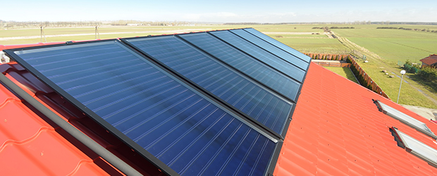 Solar Thermal Service